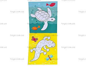 Раскраска для малышей «Животные», С548001У, фото
