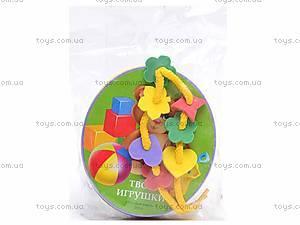 Книжка «Твои игрушки», 75122, фото