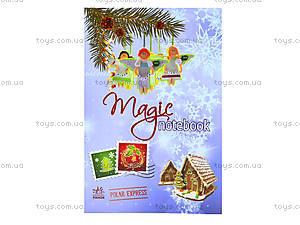 Детская книга для записей Magic notebook, Р279018У, цена
