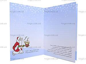 Книга для записей «Зимние праздники», Р900579Р, отзывы