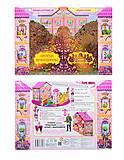 Набор для творчества «Дворец маленькой принцессы», Ю464005Р, отзывы