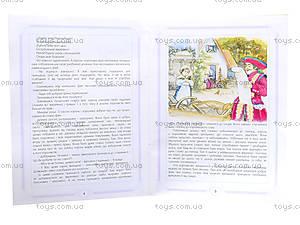 Книга «Спящая красавица и Гном-Тихогром», Ю-316У, купить