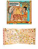 Книга «Индейцы Америки», Ю124072Р, купить