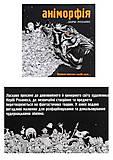 Книга-раскраска «Аниморфия», Л901029У, фото