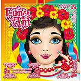 Книга «Творческий ребенок. Fun art. Книга 6», на украинском, Ю125073У, отзывы