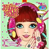 Книга «Творческий ребенок. Fun art. Книга 8», на русском, Ю125097Р, фото