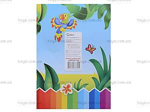 Книга-раскраска «Малышам о зверятах», Ц495015У, отзывы