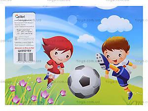 Детская раскраска «Спорт», Ц495018У, отзывы