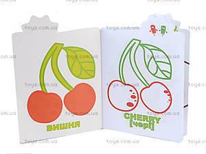 """Книга Раскраски для малышей """"С цветным контуром. Попугай ..."""