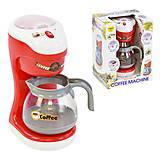 """Кофеварка """"Coffee Machine"""", 3100, фото"""