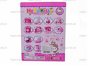 Кофеварка детская «Hello Kitty», YY-197, купить