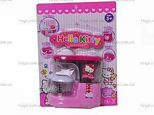 Кофеварка детская «Hello Kitty», YY-197