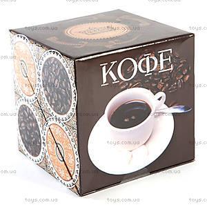 Игровой набор «Кофе», , купить