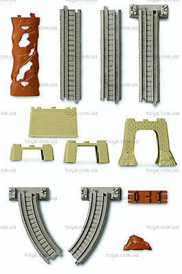 Колеи для железной дороги «Делюкс» серии «Томас и друзья», V8337, купить