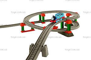 Колеи для железной дороги «Делюкс» серии «Томас и друзья», V8337, фото