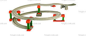 Колеи для железной дороги «Делюкс» серии «Томас и друзья», V8337, отзывы