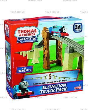Колеи для железной дороги «Делюкс» серии «Томас и друзья», V8337, цена