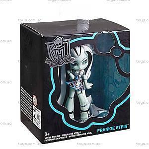 Коллекционная виниловая фигурка Monster High, CFC83, отзывы