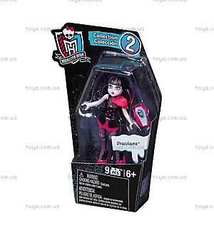 Колекционная фигурка Monster High от Mega Bloks, CNF78, цена