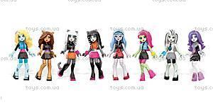 Колекционная фигурка Monster High от Mega Bloks, CNF78, магазин игрушек
