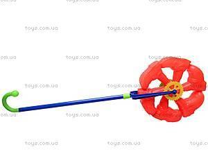 Колесо-каталка с палочкой, L1801-5, цена