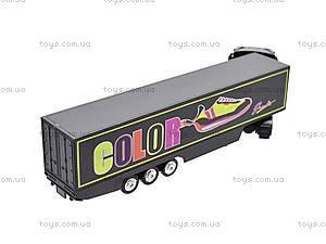 Коллекционная машина Actros, 72131-18WD, фото