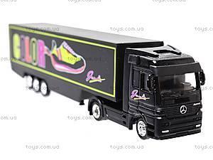 Коллекционная машина Actros, 72131-18WD, цена