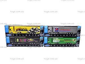 Коллекционная машина Actros, 72131-18WD, магазин игрушек