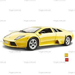 Коллекционная машина Lamborghini Murcielago, 18-22054