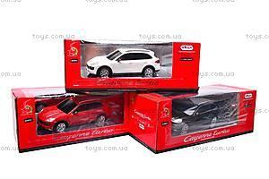 Коллекционная машина «Porsche», р/у, 1015, магазин игрушек