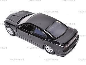 Коллекционная машинка Dodge Charger, 51033B, купить