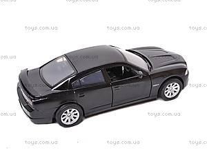 Коллекционная машинка Dodge Charger, 51033B, фото