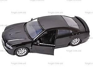 Коллекционная машинка Dodge Charger, 51033B