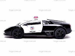 Коллекционная машинка «Lamborghini Murcielago», KT5317WP, цена