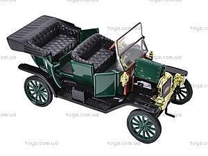 Коллекционная модель 1910 FORD, SS-55033A, купить