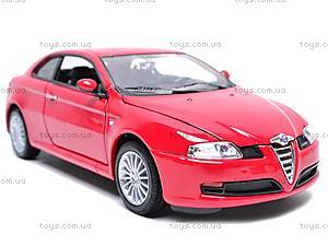 Коллекционная модель Alfa Romeo GT, 22454W