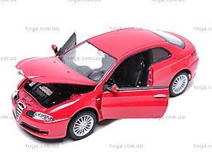 Коллекционная модель Alfa Romeo GT, 22454W, цена