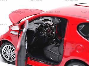 Коллекционная модель Aston Martin Cygnet, 24028W, отзывы