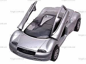 Коллекционная модель Audi Avus Quattro, 52113, купить