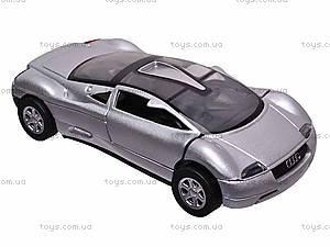 Коллекционная модель Audi Avus Quattro, 52113