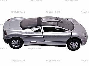Коллекционная модель Audi Avus Quattro, 52113, цена