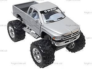 Коллекционная модель авто Dodge Ram, KT5338W, купить