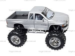 Коллекционная модель авто Dodge Ram, KT5338W, отзывы
