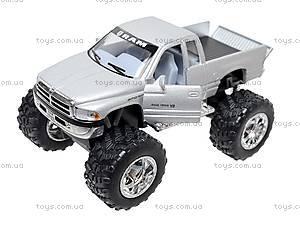 Коллекционная модель авто Dodge Ram, KT5338W, цена