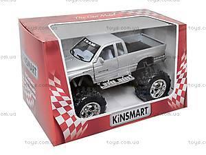 Коллекционная модель авто Dodge Ram, KT5338W