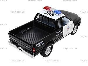 Коллекционная модель авто Dodge Ram (Police), KT5018WP, цена