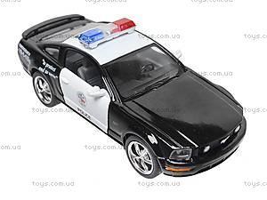 Коллекционная модель авто Ford Mustang GT, KT5091WP, купить