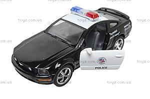 Коллекционная модель авто Ford Mustang GT, KT5091WP, цена