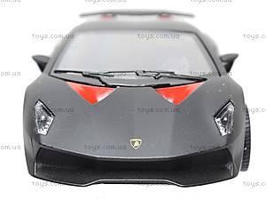 Коллекционная модель авто Lamborghini Sesto Elemento, KT5359W, купить