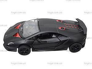Коллекционная модель авто Lamborghini Sesto Elemento, KT5359W, фото